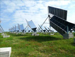 Super TRAXLE 0.5MW PV plant